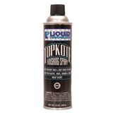 Liquid Performance TopKote Finishing Spray