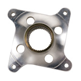Lone Star Sprocket Hub