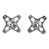 Lone Star Micro-Lite Front Wheel Hubs