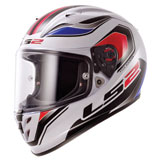 LS2 Arrow Motorcycle Helmet