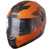 LS2 Stream Motorcycle Helmet
