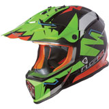 LS2 Youth Fast Mini Helmet