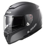 LS2 Breaker Helmet Gloss Black