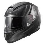LS2 Citation Razor Helmet Black/Chrome