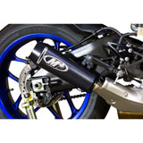 M4 Exhaust GP2 Slip-On