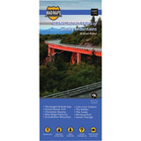 Madmaps Scenic Road Trips of Smoky Mountains