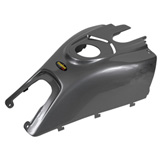 ATV Parts Tank Covers