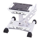 Matrix Concepts LS1 Lift Stand White