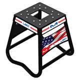 Matrix Concepts A2 USA Aluminum Stand Black