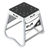 Matrix Concepts A2 Aluminum Stand White