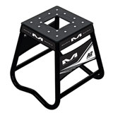 Matrix Concepts A2 Aluminum Stand Black