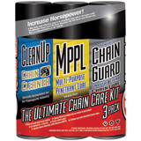 Maxima Chain Guard Care Kit