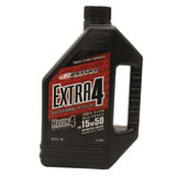 Maxima Maxum4 Extra 100% Synthetic 4-Stroke Oil