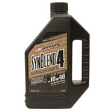 Maxima Synthetic Blend 4-Stroke Oil
