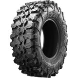 Maxxis Carnivore Radial Tire