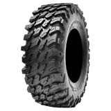 Maxxis Rampage Radial Tire