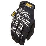 Mechanix Original Gloves Black