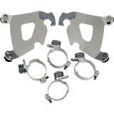 Memphis Shades Trigger-Lock Cafe Fairing Mount Kit