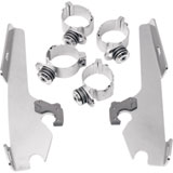 Memphis Shades Trigger Lock Fats/Slim Mount Kit