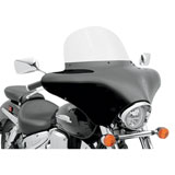 Memphis Shades 9 Inch Batwing Fairing Windshield