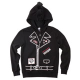 Metal Mulisha Lil' Sid Youth Zip-Up Hooded Sweatshirt