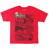 Metal Mulisha Eyegore Post Youth T-Shirt