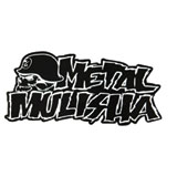 Metal Mulisha Iconoclast Sticker