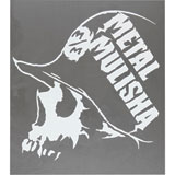 Metal Mulisha Slaughtered Die Cut Sticker