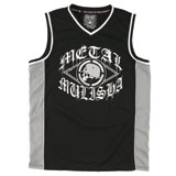 Metal Mulisha Diamondback Jersey Tank