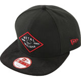 Metal Mulisha Flash Snapback Hat