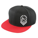 Metal Mulisha Mass Flex Fit Hat