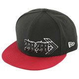 Metal Mulisha Sharp Snapback Hat