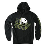 Metal Mulisha Check Point Hooded Sweatshirt