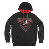Metal Mulisha Nerve Hooded Sweatshirt