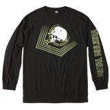 Metal Mulisha Check Point Long Sleeve T-Shirt