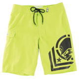 Metal Mulisha Wreck Board Shorts