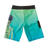 Metal Mulisha Lookout Youth Board Shorts