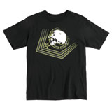 Metal Mulisha Check Point Youth T-Shirt