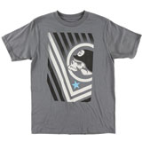Metal Mulisha Bar Code Youth T-Shirt