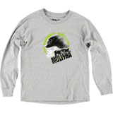 Metal Mulisha Cut Youth Long Sleeve T-Shirt