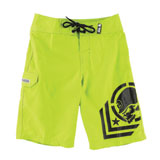 Metal Mulisha Wreck Youth Board Shorts
