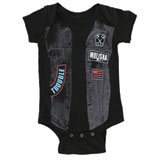 Metal Mulisha Biker Infant One Piece