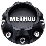 Method Race Wheels The Standard/406 Beadlock Wheel Caps