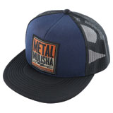 Metal Mulisha Cell Block Trucker Hat