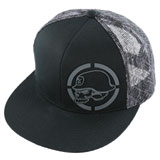 Metal Mulisha Speed On Snapback Hat