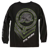 Metal Mulisha Mission Long Sleeve T-Shirt