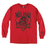 Metal Mulisha Mist Long Sleeve T-Shirt