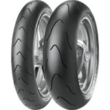 Metzeler Racetec Interact K2 Front Motorcycle Tire