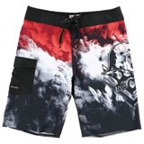Metal Mulisha Blasted Board Shorts