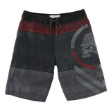 Metal Mulisha Glock Board Shorts